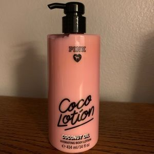 Victoria's Secret Pink Coco Lotion